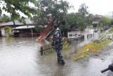 BPBD: Tiga sungai meluap sebabkan banjir di  Kecamatan Pinolosian Tengah
