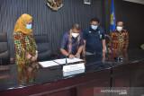 Kota Kupang-BBTKLPP Surabaya kerja sama peningkatan kualitas tenaga kesehatan