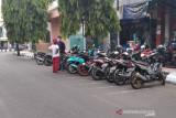 Penerimaan retribusi parkir di Kabupaten Kudus tembus Rp510,25 juta