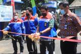 Menikmati keindahan wisata terpadu binaan Pertamina Cilacap di Kutawaru