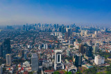 Polusi pangkas 2,5 tahun usia harapan hidup orang Indonesia