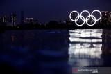 Korea Utara kena skors oleh IOC gara-gara absen di Olimpiade Tokyo