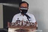 Staf Ahli Menkumham sebut zona integritas tingkatkan layanan publik
