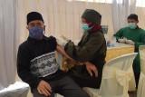 Geo Dipa Unit Dieng apresiasi antusiasme masyarakat ikuti vaksinasi COVID-19