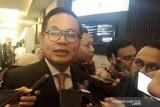 Wamen BUMN Kartika Wirjoatmodjo berharap Hutama Karya rampungkan Tahap 1 Tol Trans Sumatera