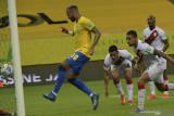 Brazil sukses pertahankan catatan sempurna usai taklukkan Peru 2-0