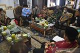 Tradisi Basapa di Ula'an  bisa dilaksanakan tahun ini dengan prokes ketat, kata bupati