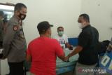 Tidak kooperatif saat operasi yustisi, oknum pejabat Pemkab Kampar diperiksa polisi