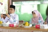 Ini harapan Wakil Wali Kota Solok atas kunjungan bupati Indragiri Hulu