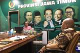 Ketua DPD LaNyalla dukung Jatim juara umum PON XX