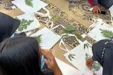 Mahasiswa UNS latih pemuda Klaten mengolah sampah 3R