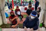 Penerima vaksinasi lengkap di Indonesia capai 41,53 juta warga