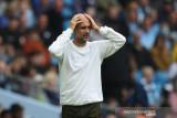 Pelatih Manchester City Pep Guardiola sambut baik wacana Piala Dunia dua tahunan