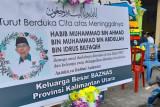 Bulungan berduka, Ulama Kaltara Muhammad Bilfaqih tutup usia