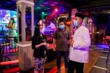Pub Jmex diduga langgar jam operasi, Satpol PP Dumai diminta tidak lembek
