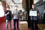 AMMAN salurkan bantuan 100 oksigen konsentrator bantu penanganan COVID-19 di NTB