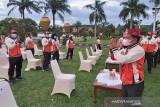 Agustiar Sabran minta kontingen Kalteng harumkan nama daerah di PON