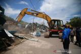 Ditpam BP Batam tertibkan ROW 30 M Jalan Industri Tanjung Uncang