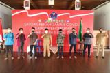 Bupati semangati atlet esport Seruyan menuju Pra PON XX Papua