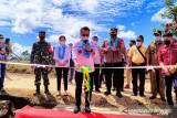 Desa Pa'awaru di Morowali Utara  dinobatkan jadi Desa Bersih Narkoba