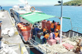 Pemkab Sangihe siapkan armada khusus angkut BBM ke wilayah pulau