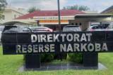 Polda Sumatera Utara sidik kasus penangkapan 10 kg sabu