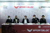 KONI Pusat sambut baik peluncuran Aplikasi Sportblock