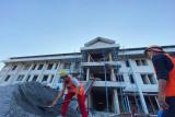 Bangun Rusun MBR Yogyakarta, Kementerian PUPR kucurkan Rp19,3 miliar