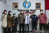 BNN Sultra dorong KIPAN sebagai pelopor P4GN di kalangan pemuda