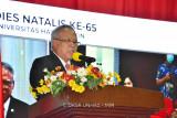 Menteri PUPR beberkan pentingnya infrastruktur pada Dies Natalis Unhas