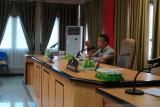 Wali Kota Palu  minta kepala OPD tingkatkan pelayanan publik