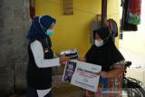 PT Audy Mandiri Indonesia-Dompet Dhuafa dorong kesembuhan pasien isoman dan dhuafa