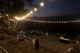 Ratu Boko menawarkan wisata kuliner dan sunset di