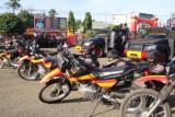 Brimob Polda Sulsel kirim personel dukung pengamanan PON XX Papua