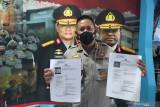 Polda Papua Barat rilis 17 nama masuk DPO penyerang Posramil Kisor Maybrat