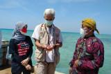Ganjar upayakan ambulans laut di Karimunjawa Jepara