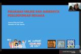 LBH Jakarta: Perempuan  pengguna aplikasi