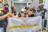 IMHS Rayakan Anniversary ke- 9 dengan Aksi Bakti Sosial