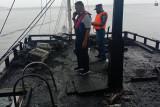 Kepala UPP Labuan Bajo: Tak ada korban jiwa kebakaran kapal pinisi