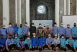 KPK menggandeng tokoh agama dan adat di Mataram untuk berantas korupsi