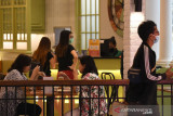 Pemprov DKI Jakarta izinkan restoran beroperasi hingga pukul 00.00 WIB