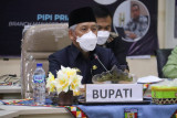 Pringsewu selenggarakan dialog bisnis ekonomi syariah