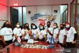 Sembilan finalis tampil lomba berita RRI Biak