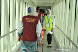Bandara Sepinggan Balikpapan terbaik di Asia Pasifik