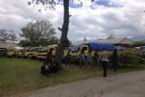 Para sopir yang masuki wilayah Jayawijaya diminta jalani tes COVID-19