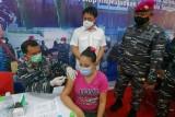 Wali Kota Manado apresiasi Serbuan Vaksinasi dilakukan Lantamal VIII