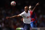 Jelang laga kontra Chelsea, Dua pemain Tottenham alami cedera