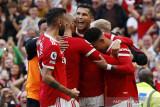 Ronaldo bawa MU menang telak atas Newcastle United