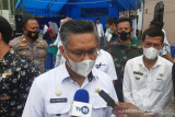 Wali Kota Kendari ingatkan warga tetap patuhi protokol kesehatan