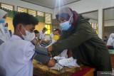 Pemkot Pariaman targetkan vaksinasi COVID-19 untuk SMA sederajat selesai akhir September